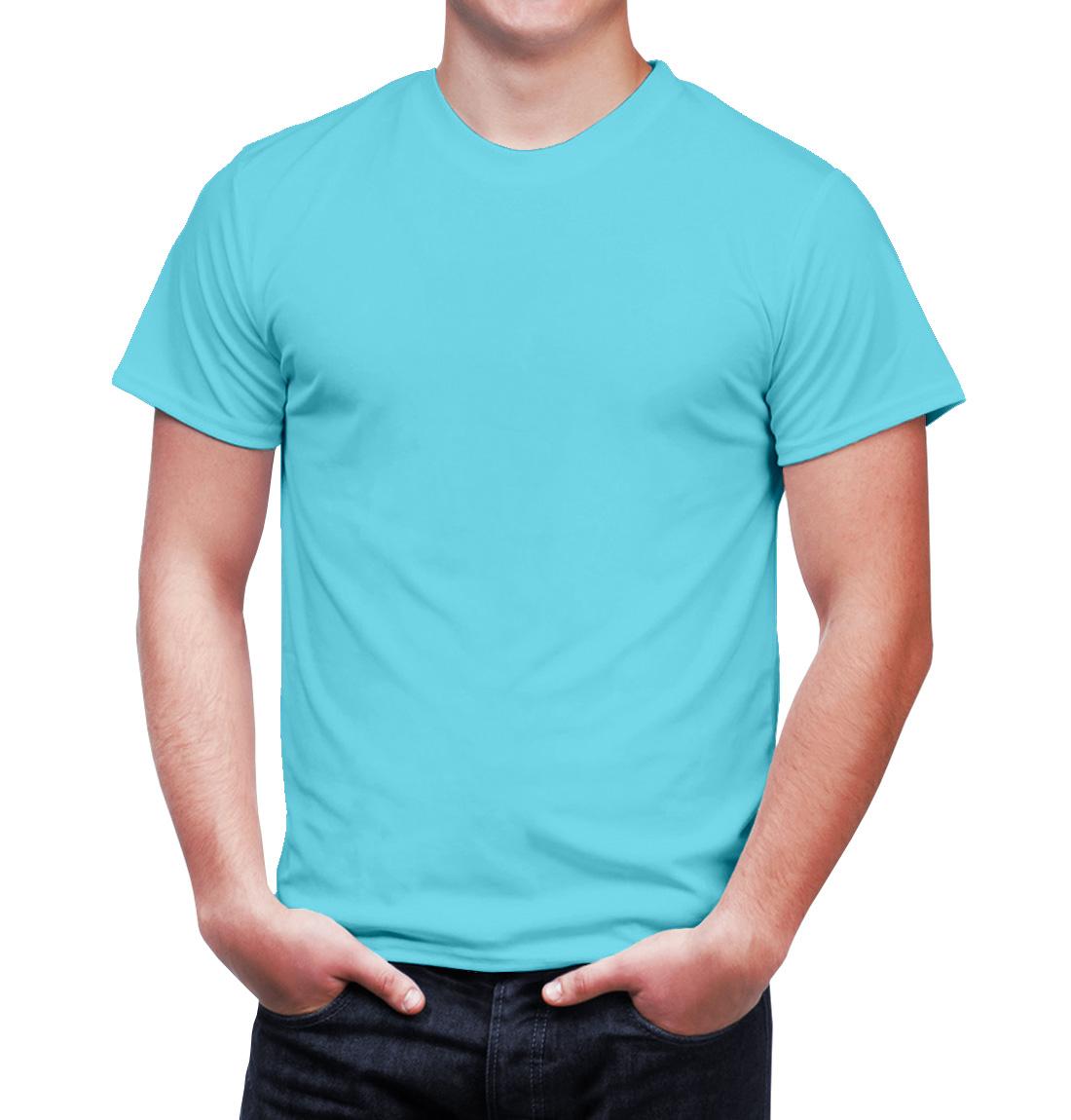 Enharid-Classic-T-Shirt-Sky-Blue